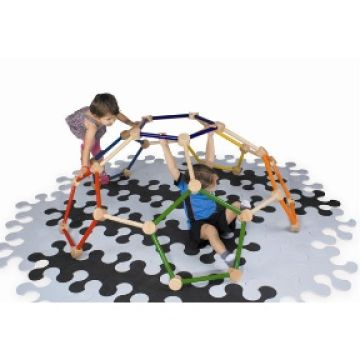 Wooden Dome Climber Global Sources