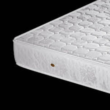 china made of high density breathable latex cotton with imported knitted cotton satin mattress