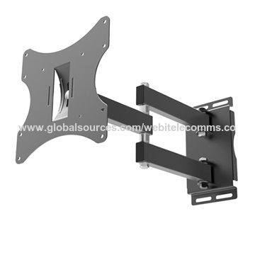 China 60 Max Adjustable Tv Wall Mount On Global Sources