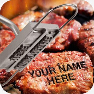 Iggi Bbq Branding Iron United Kingdom Iggi Bbq Branding Iron