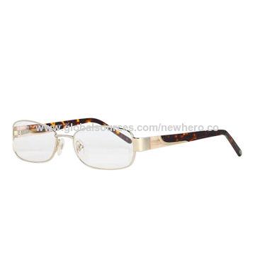 05eb2d45412f China Ladies  eyewear frames for wholesale optical eyeglasses ...