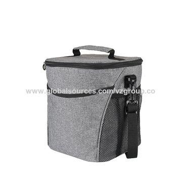 China Insulated Lunch Bag from Xiamen Manufacturer  VZ Unicreate ... c0e5e22ace6f