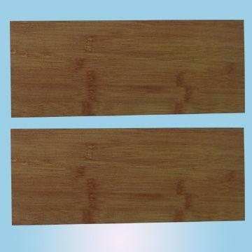 China Anti Slip Bamboo Pattern Planks Pvc Vinyl Floor T From