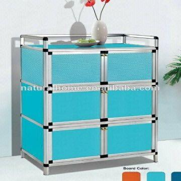 aluminium kitchen cabinet,Office furniture cabinets storage shelf ...
