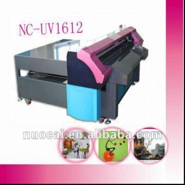 Epson Inkjet Uv Flatbed Printer for Glass   Global Sources