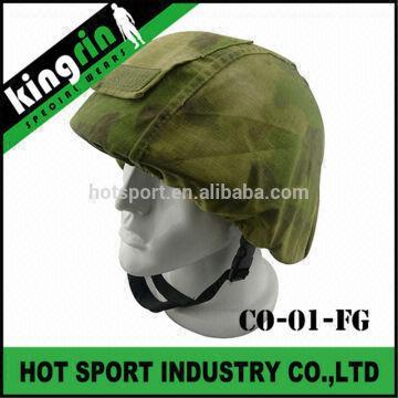 KINGRIN Airsoft tactical gear parts war game A-TACS FG military