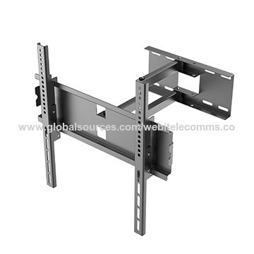 Up To 55 180 Degrees Swivel Tv Wall Mount Bracket Wb Mf 400 Min Order 200 Pieces Fob Price Us 10 5 Supplied By Webitelecomms Co Ltd On Global