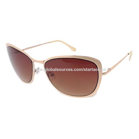 ca440e3ff269 China Women s Sunglasses with Metal Frame