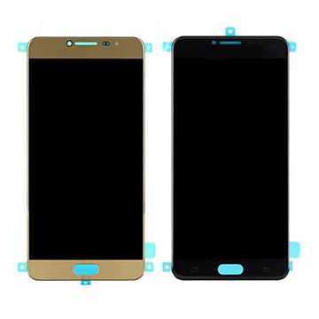 Lcd Screen Digitizer For Samsung Galaxy C7 Pro C7010