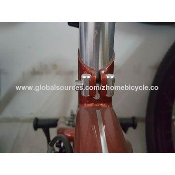 China Road Bicycle/Fixed Gear Bike, 700X23C