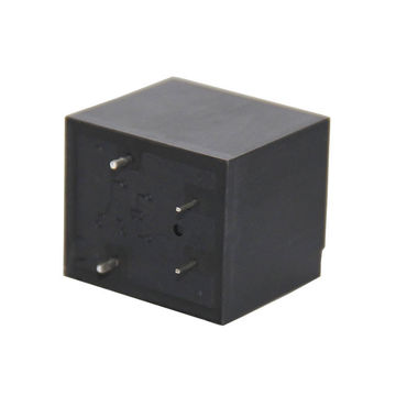 China ZD4115K(T91)12V 40A Electromagnetic Relay with 4pin