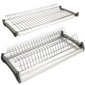 ... China 2 Tier DISH RACK /DISH DRANIER Im Cabinet