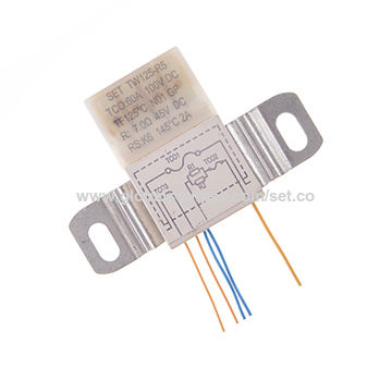 China Automotive fuse fuse with Active Protection Function