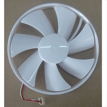 China 120*120*25mm 12V Brushless DC Axial Fans with Free Maintenance