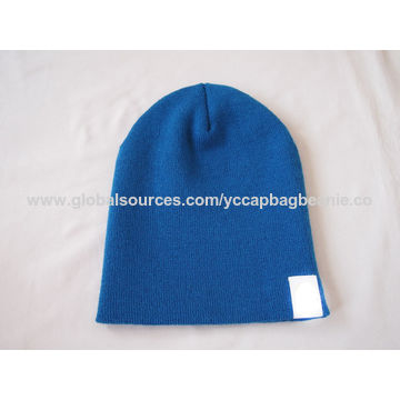 b5404621a98 ... China Custom slouchy beanie