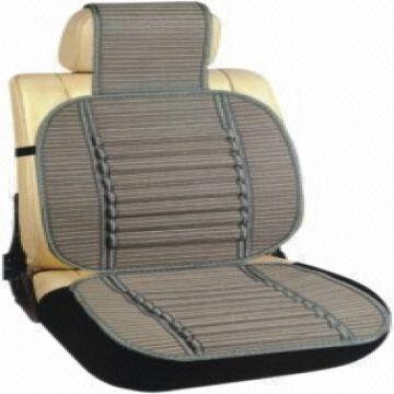 Stupendous Bamboo Seat Cover Automobile Seat Cover Cushion Cover Squirreltailoven Fun Painted Chair Ideas Images Squirreltailovenorg