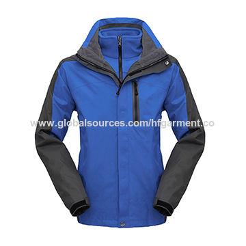 China OEM service women s snow ski jacket custom logo outdoor wear ... 8b22d79d8