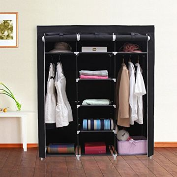 Superbe ... China Portable Clothes Closet Non Woven Fabric Wardrobe