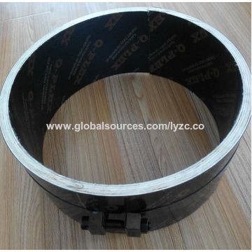 China Round Film-faced Plywood