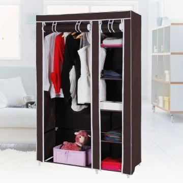 Clothes Closet Portable Wardrobe Storage Organizer China Clothes Closet  Portable Wardrobe Storage Organizer