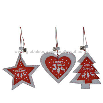 personalized christmas ornaments china personalized christmas ornaments - Christmas Hanging Decorations