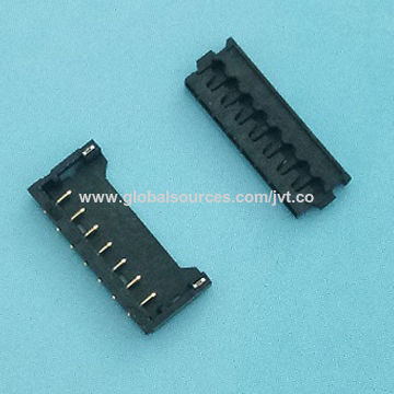 PCB SMD Header Connector