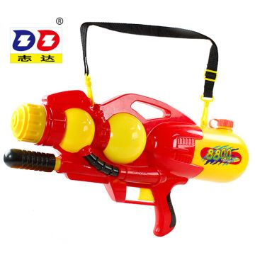 big squirt gun