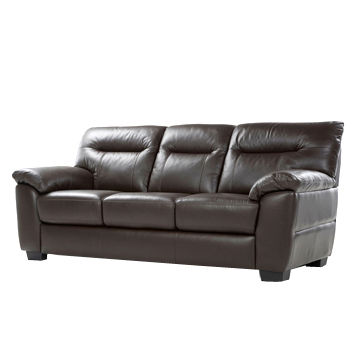 Sectional Sofa Set For Family And Office Use, Leather/PU/Fabric Available,  High Density Foam
