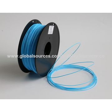 3d Printer Filament Trend Mark Go 3d Pla Fluorescent Blue