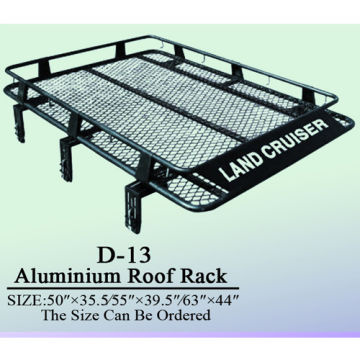China Aluminum Roof Rack, Roof Cargo Baskets