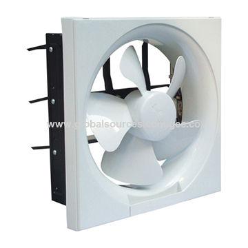 ... China Two Way Wall Mounted Kitchen Exhaust Fan