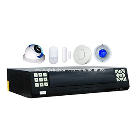 DVR Alarm Combo System