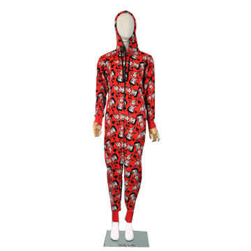0e2f08080389 China Women s Warm and Cozy Plush Specialty Adult Onesie Pajamas ...