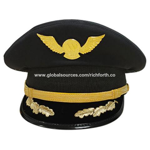 2ecf4ebf2 China Pilot hat from Fuzhou Wholesaler: Richforth Limited