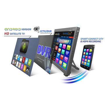 IPTV smart digital TV with 3G mobile network access | Global