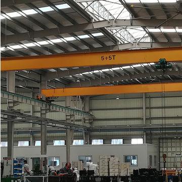 China Overhead Crane from Chongqing Manufacturer: Liftin(Chongqing