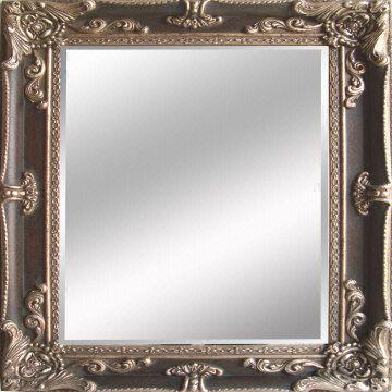 NEW DESIGN WOOD mirror frame ornate -best sell in Europe&America ...