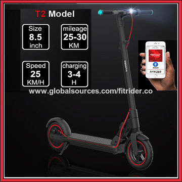 China EScooter Sharing XiaoMi Share Scooter M365 on Global