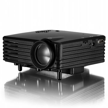 4d8096a751e2e1 ... China Hot sell 480*320p support 1080p mini pico projector, led lamp  with 20000 ...