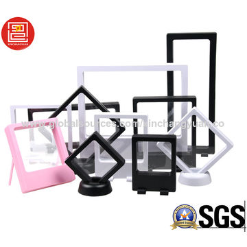 China 3D Display Showbox, New Design Hot Selling Transparent Suspended Gift Packaging Boxes