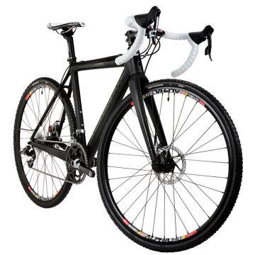 2013 Scattante CFX Black Cyclocross Bike   Global Sources