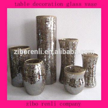 Zibo Gl Vase on