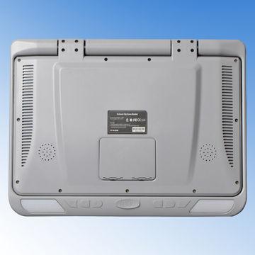"China 18.5"" bus monitor, slim design, supports 1080P, DC 12-24V, USB/SD/HDMI/VGA optional, private mould"