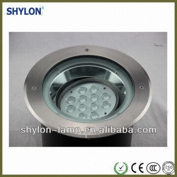 Ip67 Waterproof Recessed Lights Angle Adjule