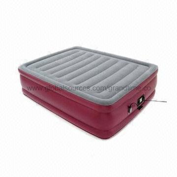 6b08e62c1f1 Easy Riser 20-inch Air Bed with Built-in Pump