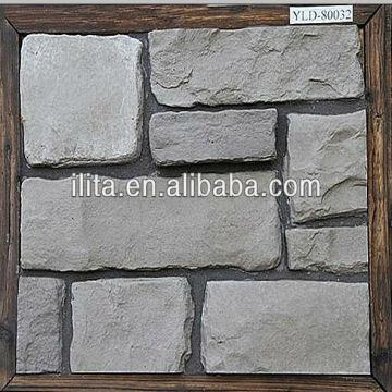 Decoration Stone Home Exterior Stones Artificial Stacked Stone ...