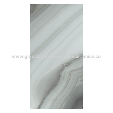 China Dark Grey Agate Marble Slabs Stonescultured Marble Floor