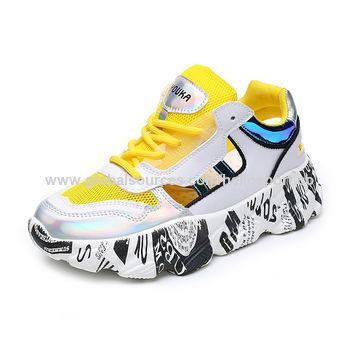 Women,Luxury Sneakers Women Flat Shoes