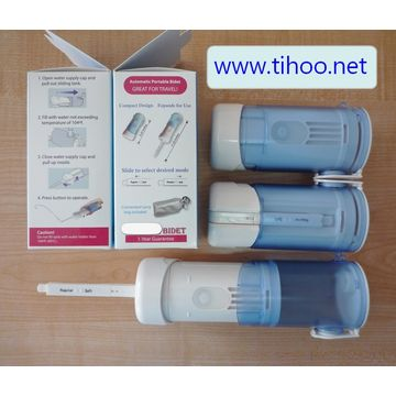 ... China Travel Bidet Easy Handy Bidets Personal Portable H