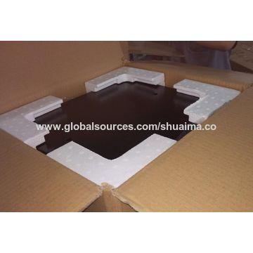 China Safe Box, Digital Lock with Two Emergency Keys, 350*250*250mm
